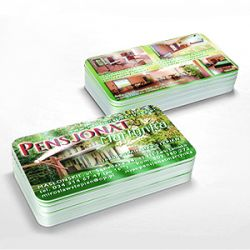 Biznes Karty Premium